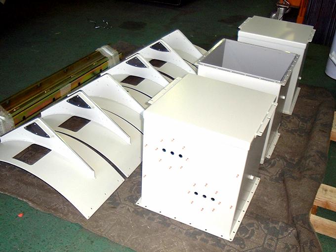 レントゲン機器